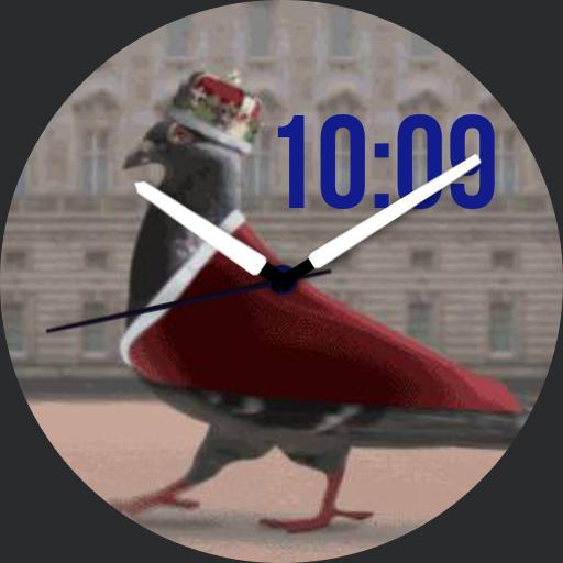 de duivenkoning 2