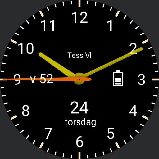 Tess  VI