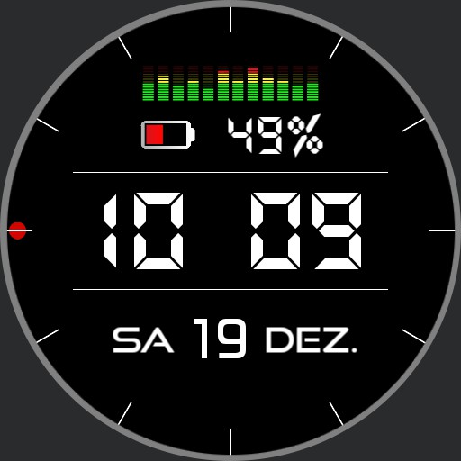 Birkas Watch