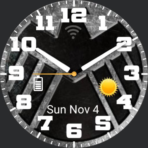 Ben_Sheild_WatchFace