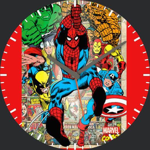 Araa Andres reloj
