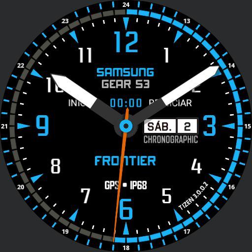 Frontier 4.2