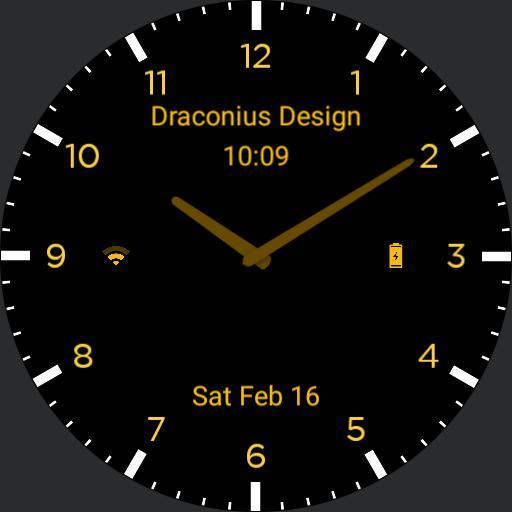 Draconius ZZ3