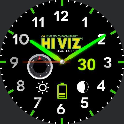 HIVIZ Shooting Systems 01