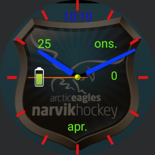 BentWatchNarvikHockey