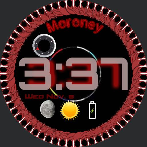 moroney digital