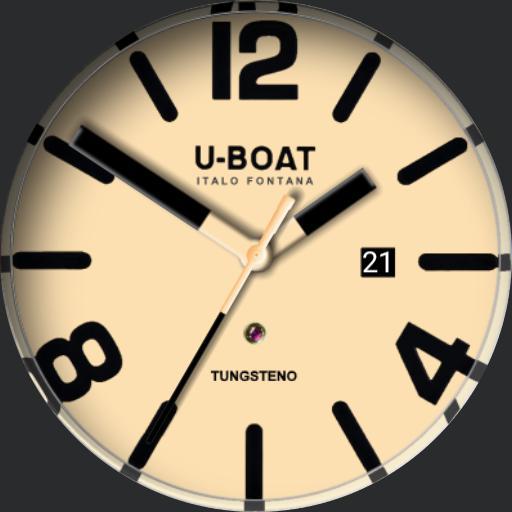 CLASSIC U-47 AS 2