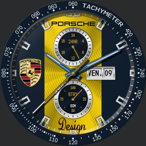Yann Porsche 9xx