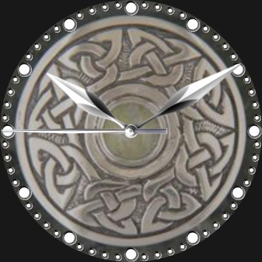 Celtic Shield VIII