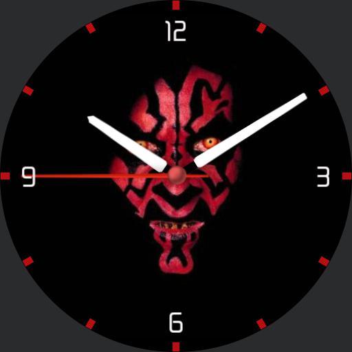 Star wars Dark Maul
