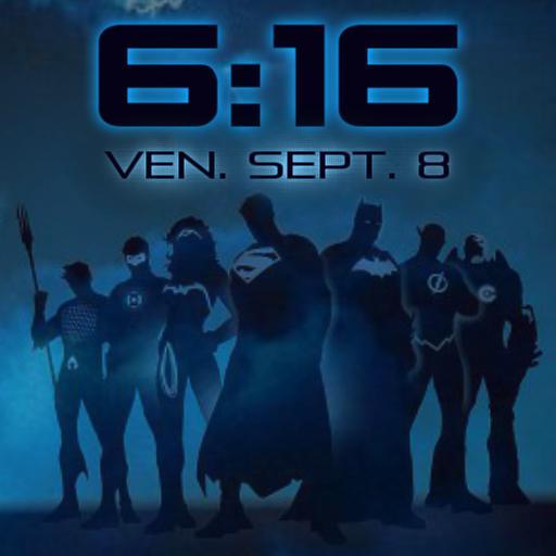 Justice League - Speedforce Edition