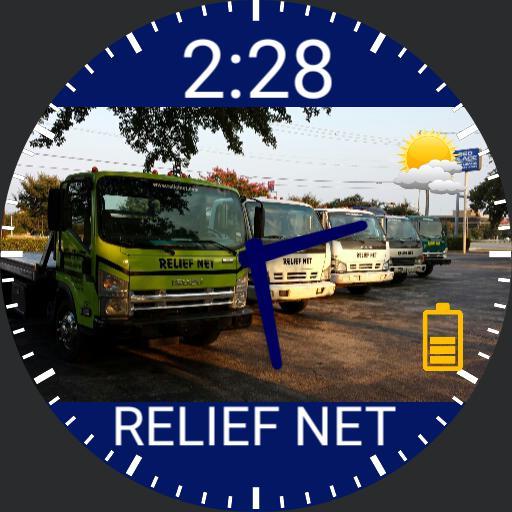 Relief Net