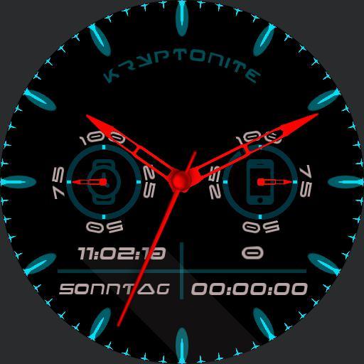 Kryptonite 2.1