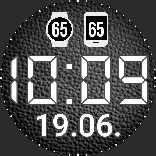 LG Edition digital V11