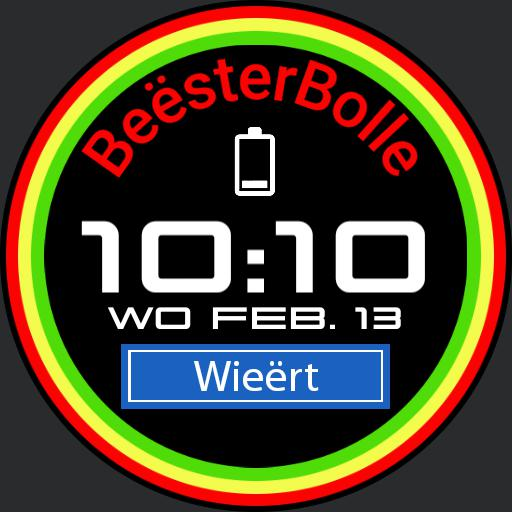 beesterbolle