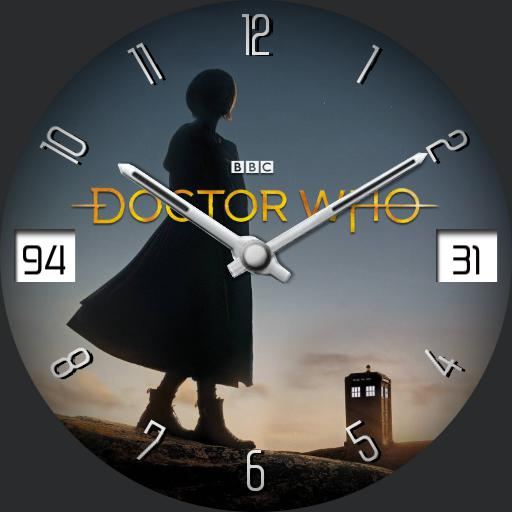 Doctor Who - 13th