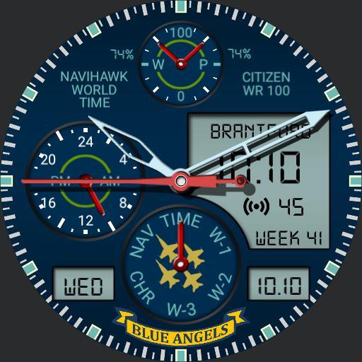 Citizen Navi Hawk V1.4