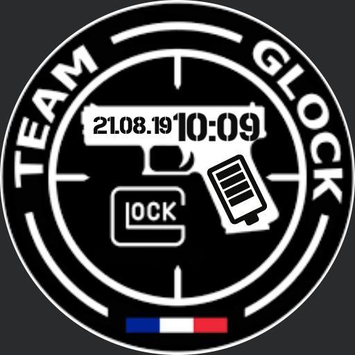 Team Glock France