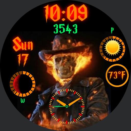 Ghost Rider Copy