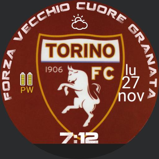 Torino fc 2.1