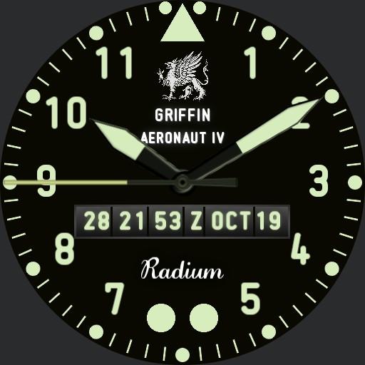 GRIFFIN Aeronaut IV