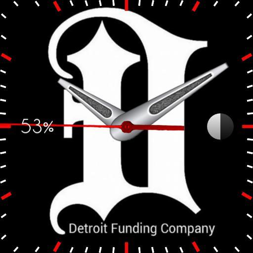 detroit funding company 2.0