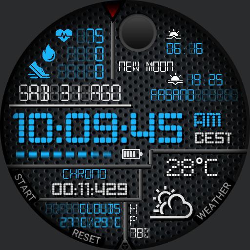 CRUISER MX 1001