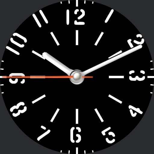 TimePUNK XE squared