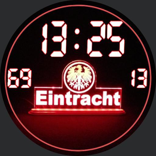 Eintracht digital 1