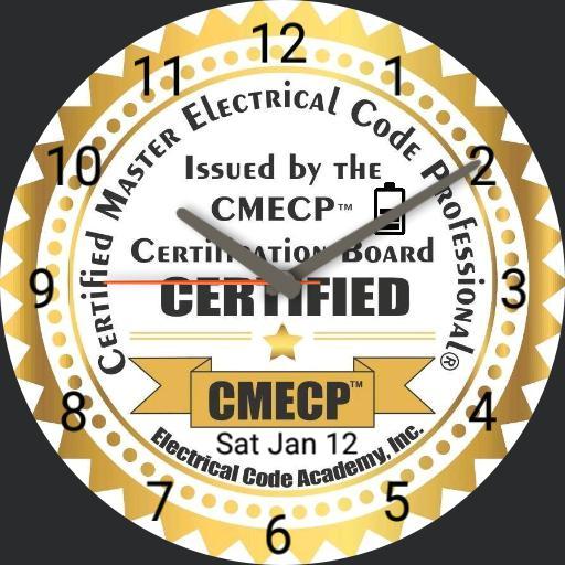 CMECP Watch