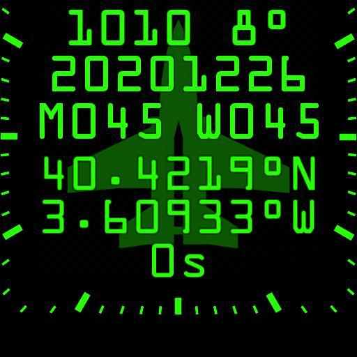 Radiar v2 for MI Watch