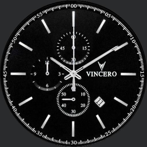 Black Vincero