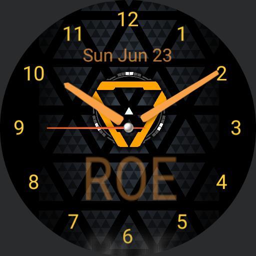 ROE Copy
