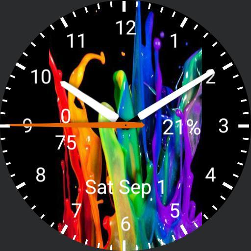 TF Multi Color