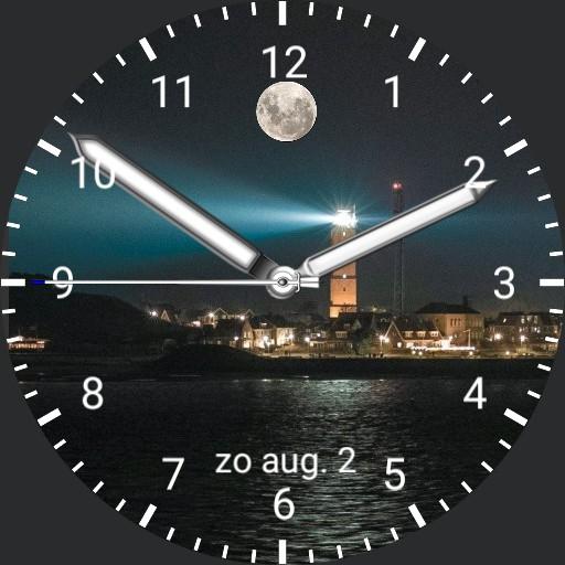 Terschelling watch