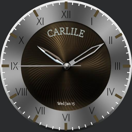 CARLILE LUXURY