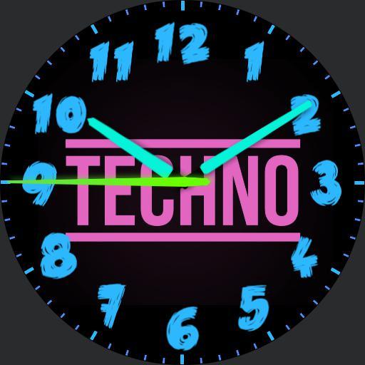 Techno by StoychoSvn