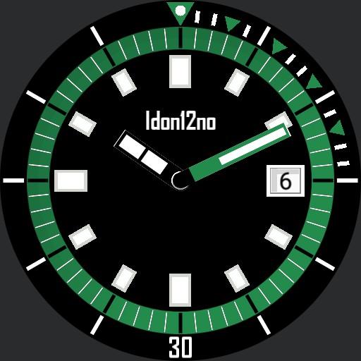 Idon12no U3