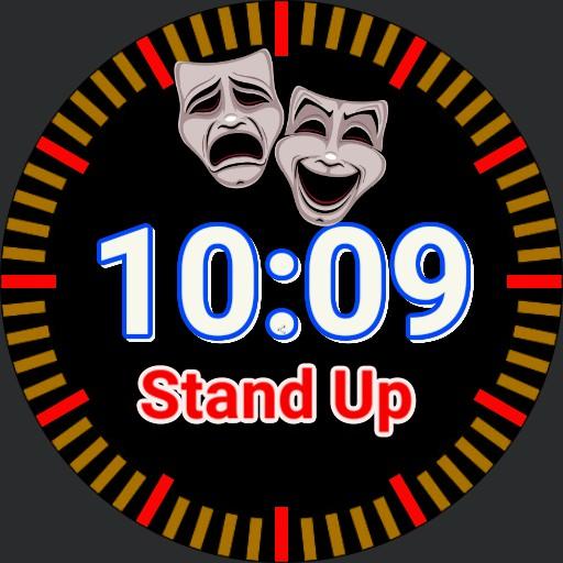 Comedy club, humor, lucke,ok, theatr