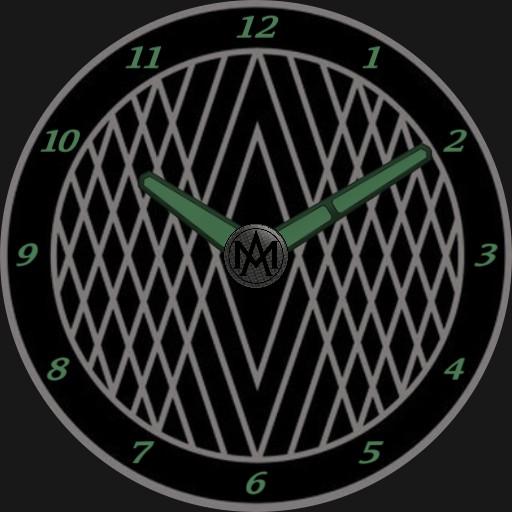 Aston Martin Diamond