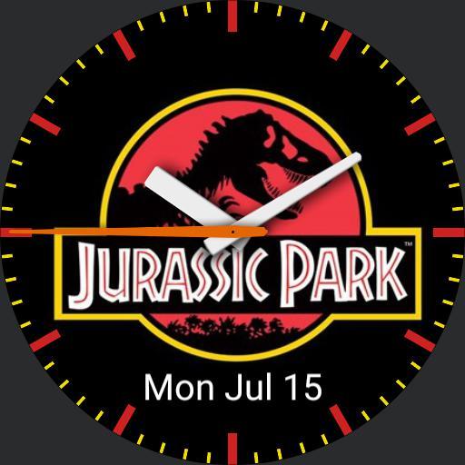 Jurassic Watch