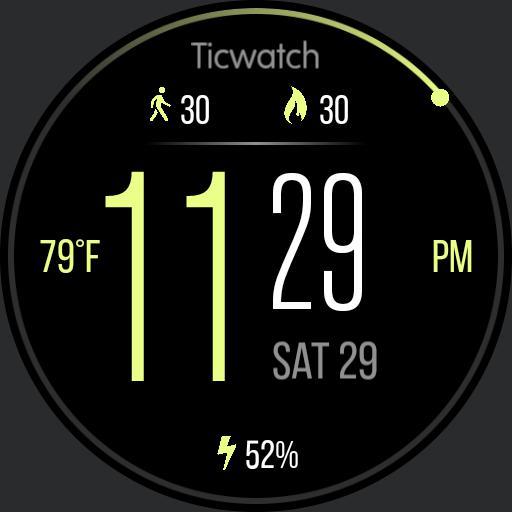 Ticwatch 1_1