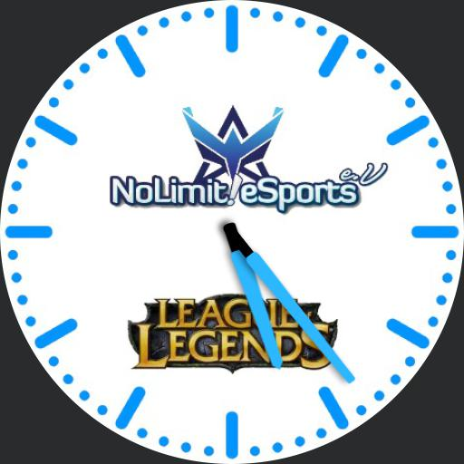 NoLimit eSports Team LoL