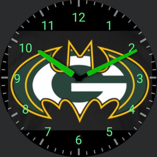 Bat Greenbay