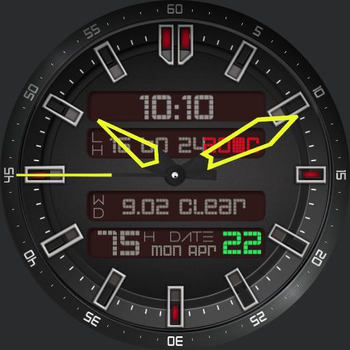 JRF Pathfinder combi ucolor v1.0