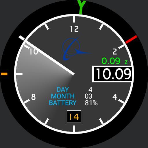 N1 inoeck watch
