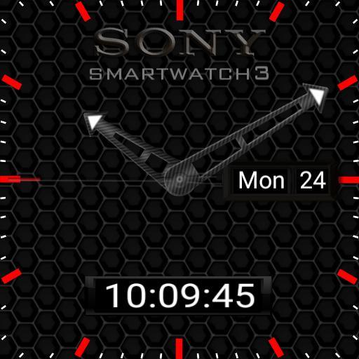 sony smartw 3