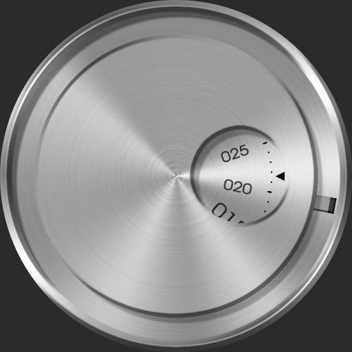 ODM Film Silver