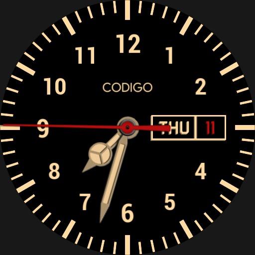 The Official by Codigo