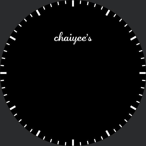 chaiyee